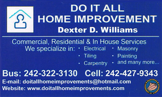 Home improvement business card ideas home ideas home improvement business card ideas reheart Image collections